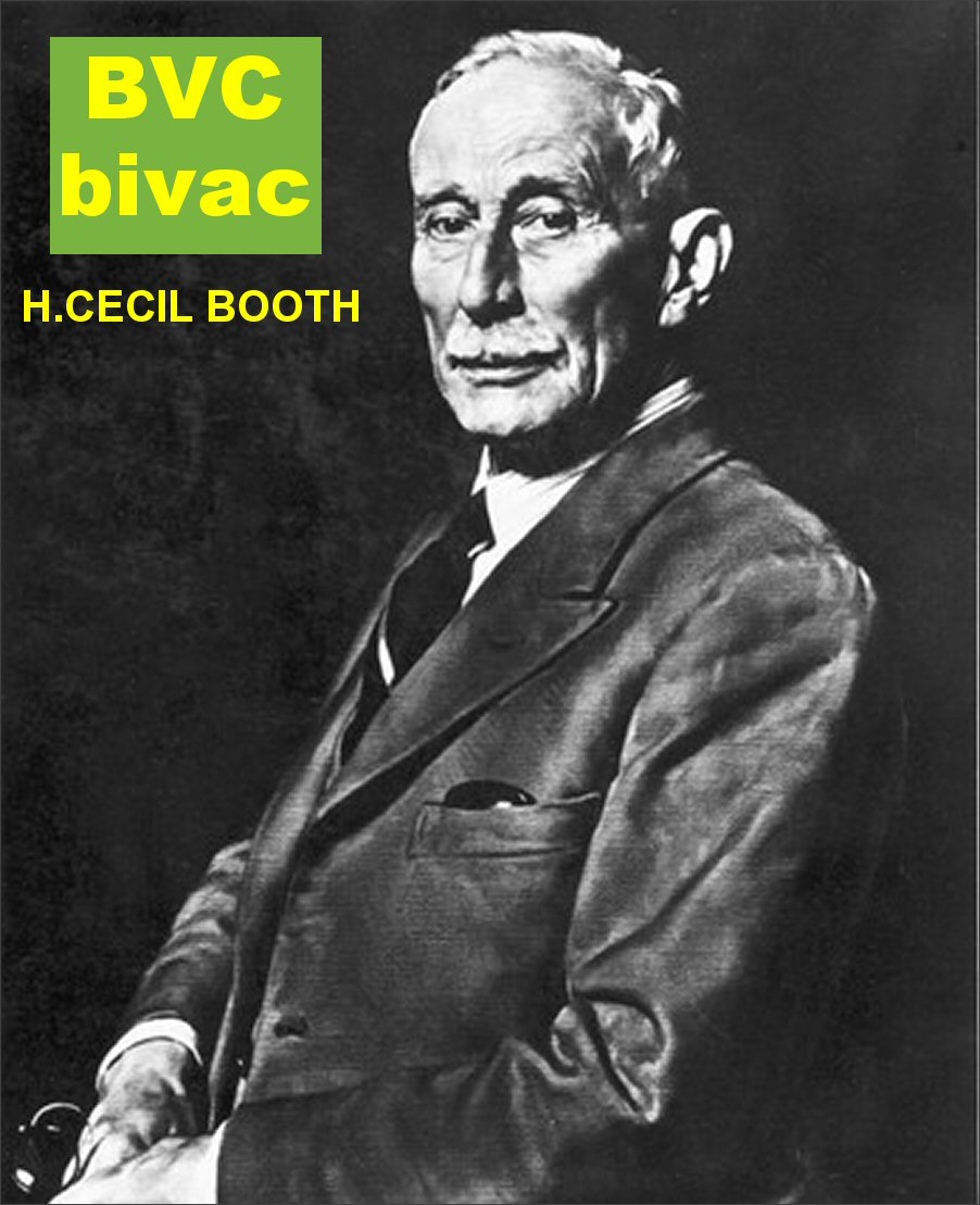 H. Cecil Booth