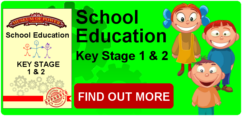 School Eduction - Key Stage 1 and 2