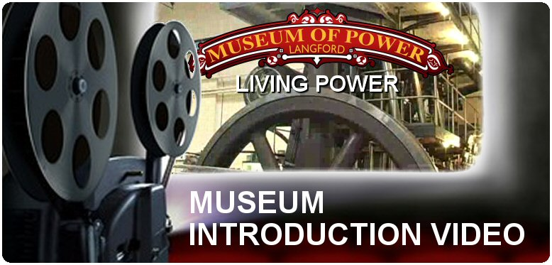 Introduction Video - Museum of Power