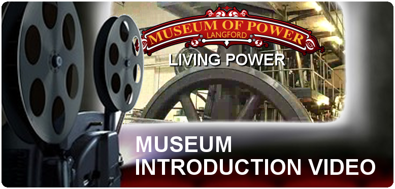 Museum of Power Introduction Video